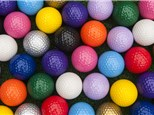 Mini Golf - One Round