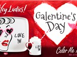 Galentine's Day Paint Night
