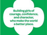 Girl Scout Workshop - Miller - March 24th