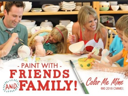 Back To School Painting Event - September 15