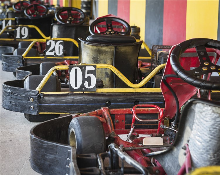Go Karts Reno >> Search Results - Go-Kart