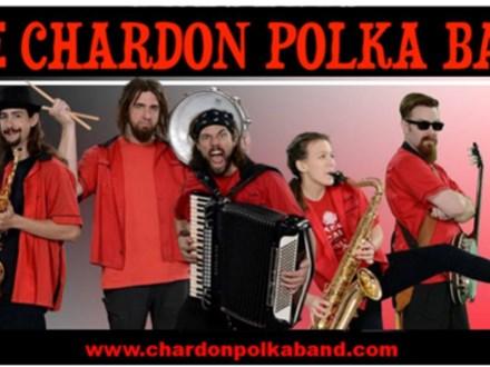 The Chardon Polka Band - 2/15/20