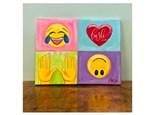 Emoji Paint Class