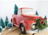 Adult Class: Rusty Truck - December 7 @ 6pm