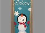 Believe Board Art Mini-Camp! Tuesday, December 27th 11a-1:30p