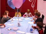 Mini Monet Party (ages 5-10)