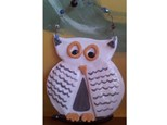 Clay Owl Plaque All Ages Class