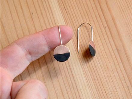 Soldered Earrings Workshop - Mar 22nd