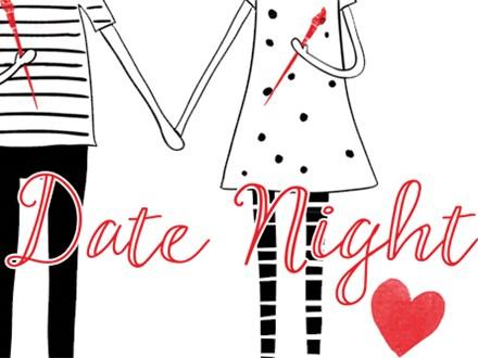 Valentine's Date Night: Friday, February 14th