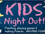 Halloween Kids Night Out! - October 20