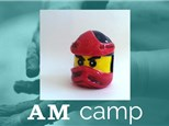 Ninjago Cup (Toy Factory) August 8th, Morning Camp 2017