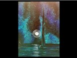 09/26 Cosmic Sail Away 7 PM $40