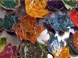 Adult Workshop • Handmade Clay Leaf Bowls • Sep 7th & 21st