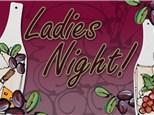 Ladies Night - June 21, 2018