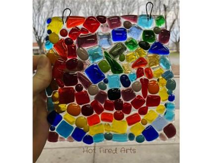 Kids Glass Class: Sun Catchers