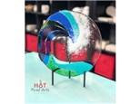 Fused Glass Wave Workshop