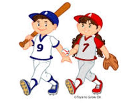 Jr Slugger - Ages 6-10 - Fall Session