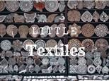 Little Textiles Camp - 6th thru 8th grade