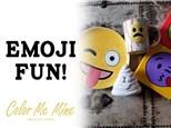 Summer Camp (Emoji Fun) - July 16-20, 2018