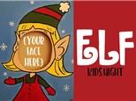 ELF Kids Night Out - December 9