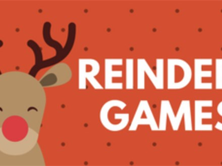 Adult Holiday Team Nailed It Challenge: The Reindeer Games