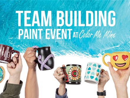 Adult Party/Team Building Event