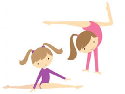 Spring Gymnastics - Girls Ages 3-5 SATURDAY Class
