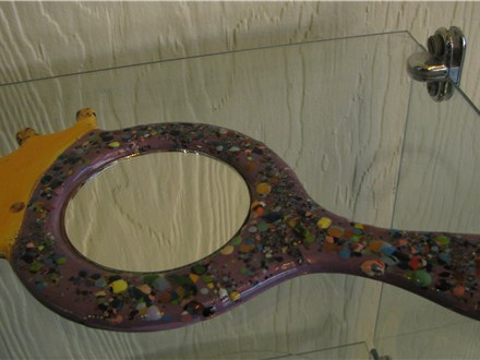 School's Out Workshop Fairy Dust Mirror Or Box