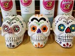 KIDS NIGHT OUT - Sugar Skulls - Oct 13th