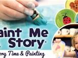 Paint Me a Story - July 18