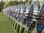 Classes: Proline Archery Range