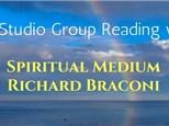 Spiritual Medium Rich Braconi - Dec. 12th