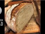DIY Sourdough Bread
