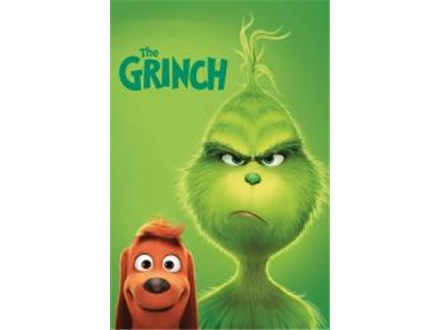 Kids Night Out:The Grinch!