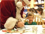 Paint with Santa Claus (Westgate)