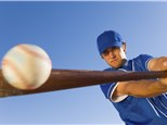 Training: Los Altos Batting Range