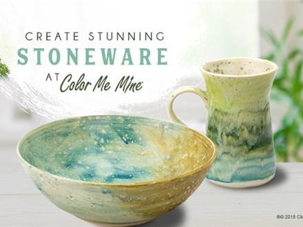 Farm to Table Stoneware Class