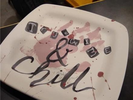 True Crime & Wine - Aug 22