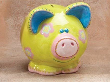 Kids Night Out - Pig Painting Contest - February 16