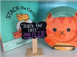 """Pre-K Story Time """"Stack the Cats"""""""