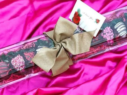 Valentine's Week Saturday Pre-order (Pickups Saturday, February 13th)