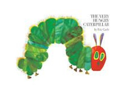 Story Time - The Very Hungry Caterpillar - Evening Session - 04.29.19