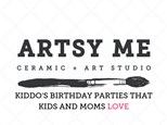 Artsy BD Party Garage (Evans location)