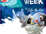 Maker's Night - JAWS! - July 25