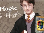 Magic & Muggles, A Harry Pottery Night