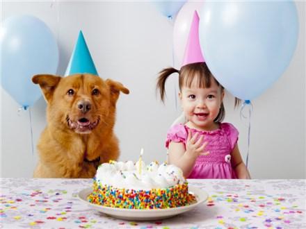 Birthday Party at Creative License Art Studio