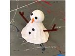 Kids Clay Class: Melting Snowmen