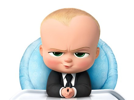Kids Night Out: Boss Baby!