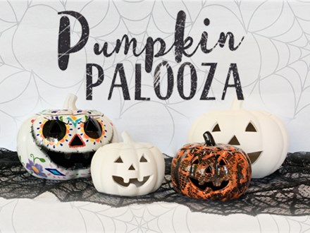Pumpkin Palooza 2021