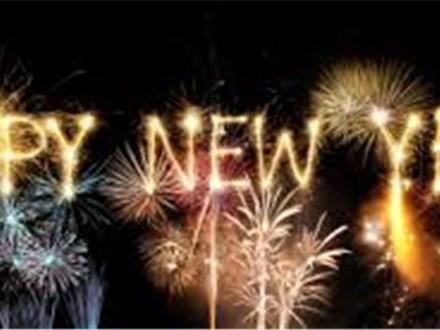 New Years Eve Countdown-$135